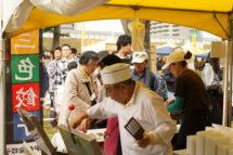 宇都宮餃子祭り2018 開催